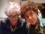 Fantasy Grandma — Musicians — Jane B and Myrtle J